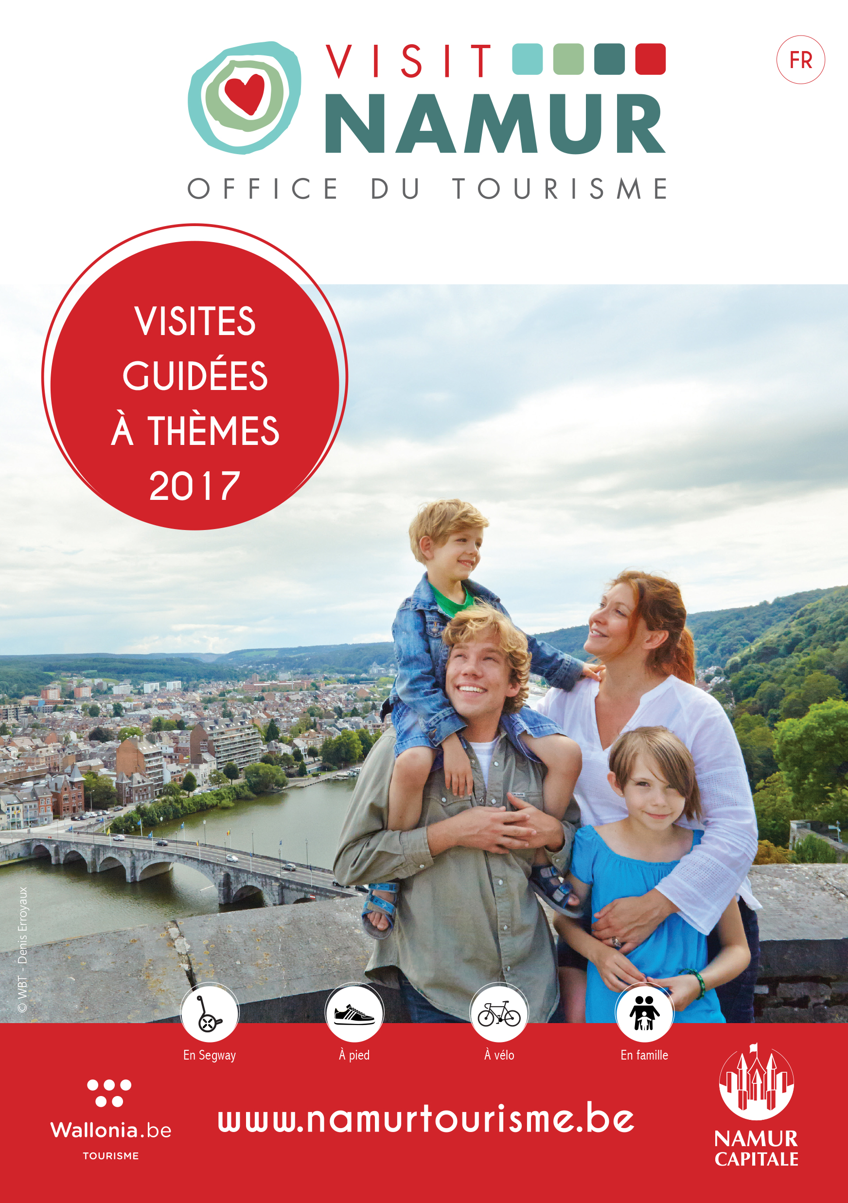 Nos publications visit namur office du tourisme de namur - Office tourisme marseille visites guidees ...