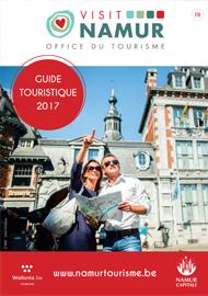 Nos publications office du tourisme de namur - Office du tourisme de namur ...