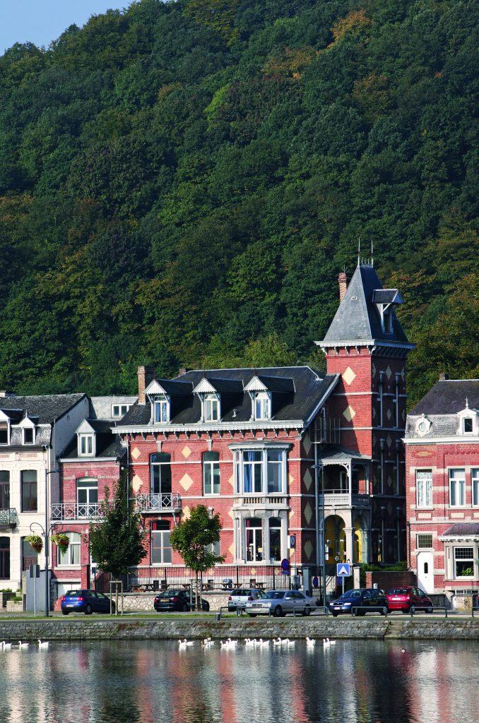 Auberge de jeunesse visit namur office du tourisme de - Office du tourisme de namur ...