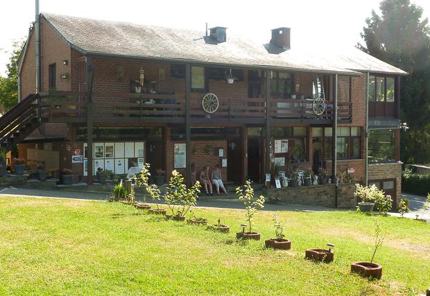 Les trieux visit namur office du tourisme de namur - Office du tourisme de namur ...