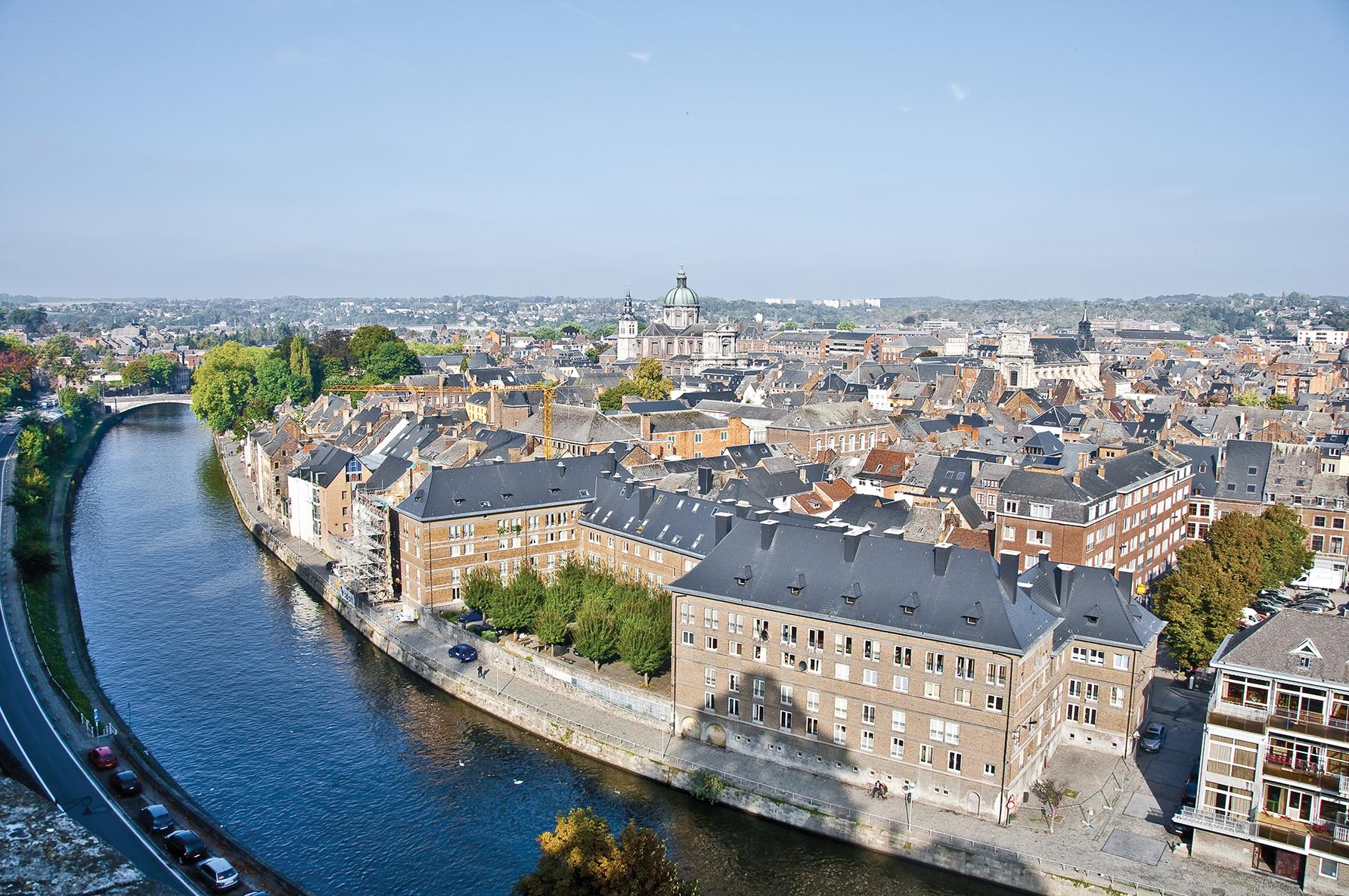 Visites guid es de juillet et ao t visit namur office - Office tourisme strasbourg visites guidees ...