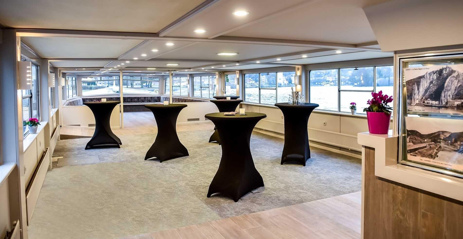 Croisi re personnalis e bateau le sax visit namur office du tourisme de namur - Office du tourisme de dinant ...