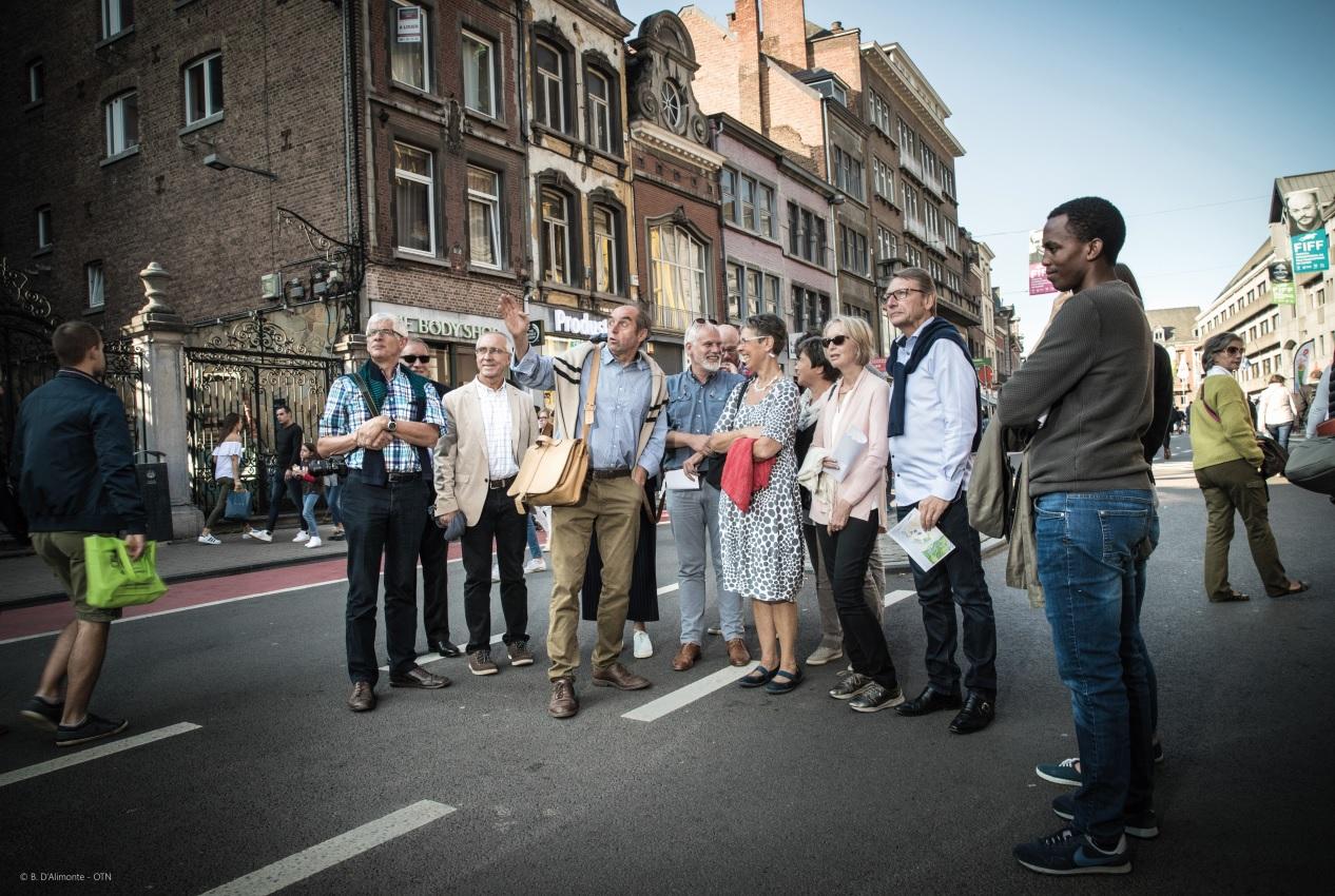Namur insolite visit namur office du tourisme de namur - Office du tourisme de namur ...