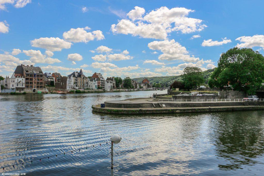 Namur au fil de l eau visit namur office du tourisme - Office du tourisme de namur ...